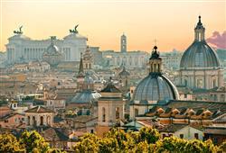 Florencie, Řím, Vatikán (muzea zdarma) 201819
