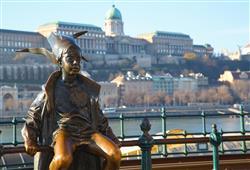 Romantická Budapešť 201814