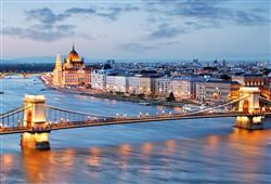 Romantická Budapešť2