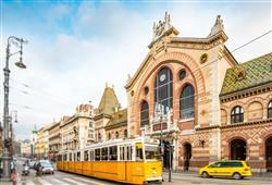 Romantická Budapešť 20184