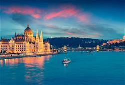 Romantická Budapešť 20185