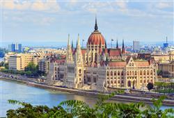 Romantická Budapešť10
