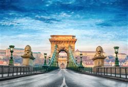 Romantická Budapešť11