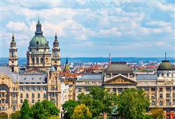 Romantická Budapešť 201820