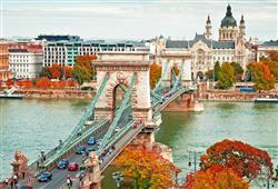 Romantická Budapešť 201821