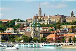 Romantická Budapešť24