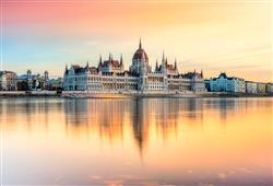 Romantická Budapešť 201825