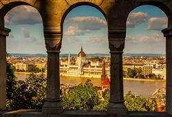 Romantická Budapešť 201827