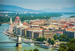 Romantická Budapešť 201829