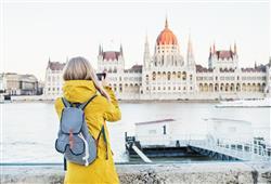 Romantická Budapešť 201830