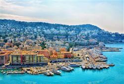 Monako, Monte Carlo a Nice5