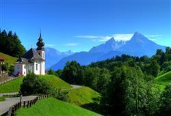 Pohádkové zámky Bavorska8