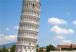 Cinque Terre, Pisa, Lucca a Florencie4