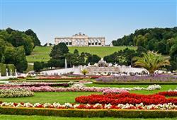 ZOO Vídeň + Schönbrunn1