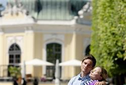 ZOO Vídeň + Schönbrunn12