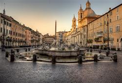 4denní zájezd do Florencie a Říma4
