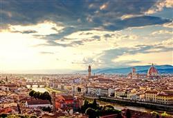4denní zájezd do Florencie a Říma7