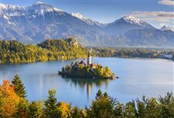 Přírodní krásy Slovinska3