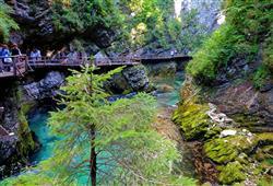 Přírodní krásy Slovinska1