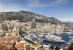 Francouzská riviéra - Nice, Fréjus, Saint Tropéz a Cannes4
