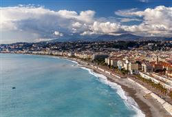 Francouzská riviéra - Nice, Fréjus, Saint Tropéz a Cannes5