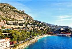 Francouzská riviéra - Nice, Fréjus, Saint Tropéz a Cannes7