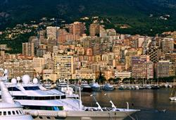 Francouzská riviéra - Nice, Fréjus, Saint Tropéz a Cannes9