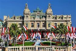 Francouzská riviéra - Nice, Fréjus, Saint Tropéz a Cannes10