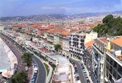 Francouzská riviéra - Nice, Fréjus, Saint Tropéz a Cannes13