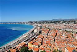 Francouzská riviéra - Nice, Fréjus, Saint Tropéz a Cannes14