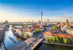 Metropolitní Berlín a barokní Drážďany3
