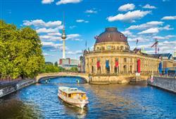 Metropolitní Berlín a barokní Drážďany4
