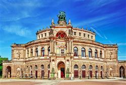Metropolitní Berlín a barokní Drážďany13