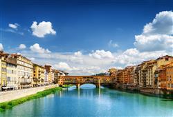 4denní zájezd do Florencie a Říma12