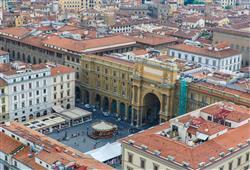 4denní zájezd do Florencie a Říma16