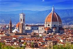 4denní zájezd do Florencie a Říma2