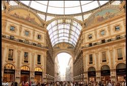 Krásy italské Lombardie - Milano a Lago di Garda5