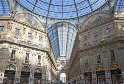 Krásy italské Lombardie - Milano a Lago di Garda7