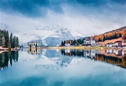 Krásy italské Lombardie - Milano a Lago di Garda8