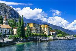 Krásy italské Lombardie - Milano a Lago di Garda9