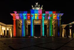 Festival světel v Berlíně4