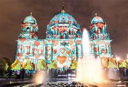 Festival světel v Berlíně2
