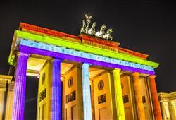 Festival světel v Berlíně1