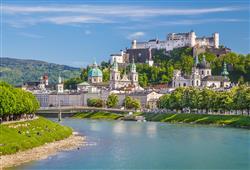 Okolí Berchtesgadenu a Salzburg1