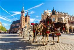 Královské město Krakov a poutní místo Czestochowa5
