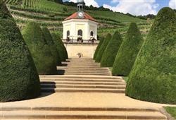 Míšeňské slavnosti vína a návštěva porcelánky6
