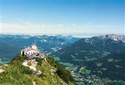 Okolí Berchtesgadenu a Salzburg9
