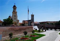 4denní zájezd do rumunského Sedmihradska4