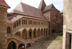 4denní zájezd do rumunského Sedmihradska1