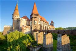 4denní zájezd do rumunského Sedmihradska0